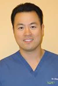 Dr. Randy Chang, DDS