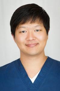 Dr. Minchul Suk, DMD