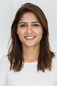 Dr. Sadia Ahmed, DDS