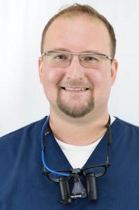 Dr. Steve Tharp, DDS