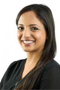 Dr. Chandni Patel, DDS