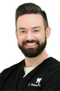 Dr. Zach Hummel, DDS