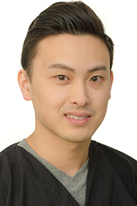 Dr. Reginald Woo, DDS